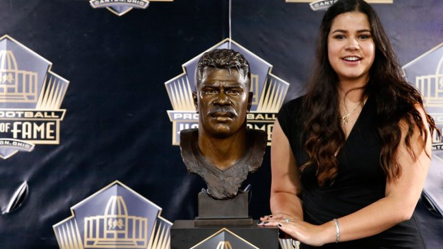 'More Than Just Junior Seau': Sydney's Speech in NYT