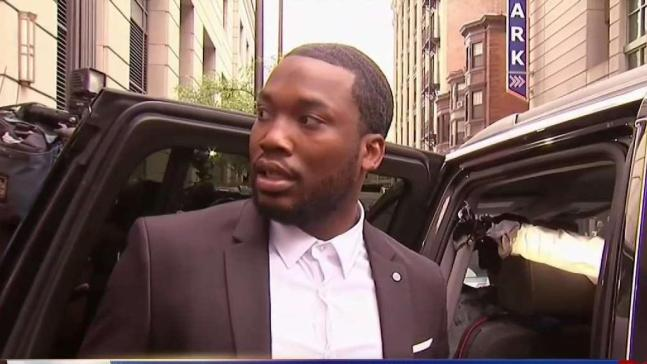 Could Meek Mill Get a New Trial?
