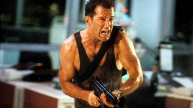 'Tis the Season to Ask: Is 'Die Hard' a Christmas Movie?