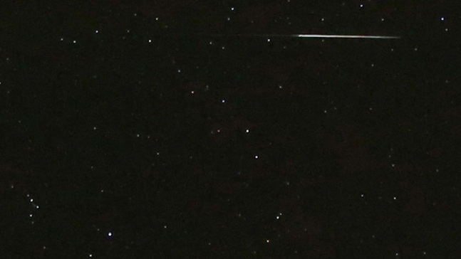 Here's How to Catch the Geminid Meteor Shower