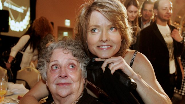 41a9c8ada07e Jodie Foster s Mother