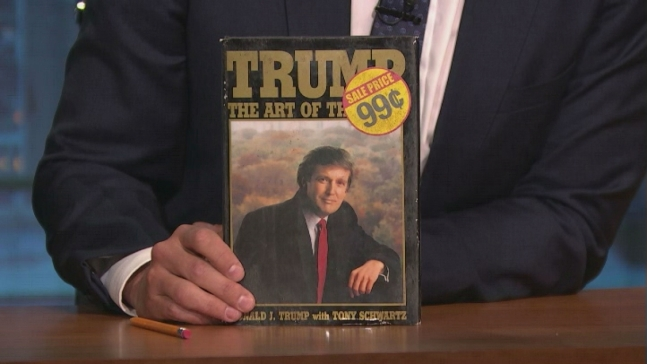 'Late Night': Meyers' Updated Offer to Trump