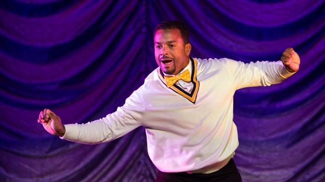'Fresh Prince' Star Sues 'Fortnite' Maker Over Dance Emote