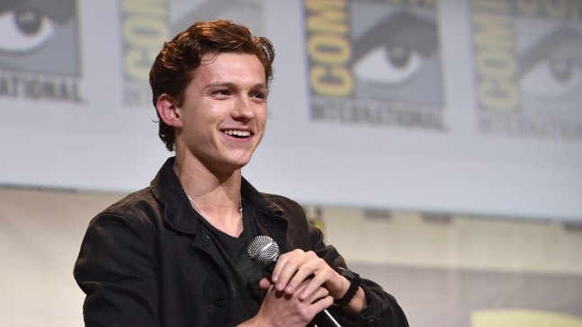 New 'Spider-Man: Homecoming' Trailer Includes Downey, Keaton