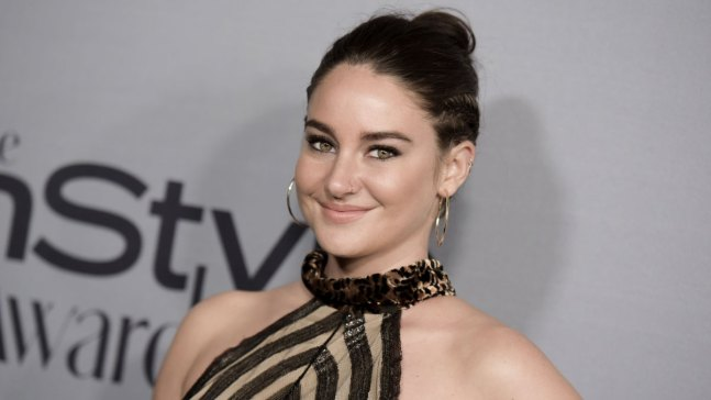 Actress Shailene Woodley Reaches Pipeline Protest Plea Deal