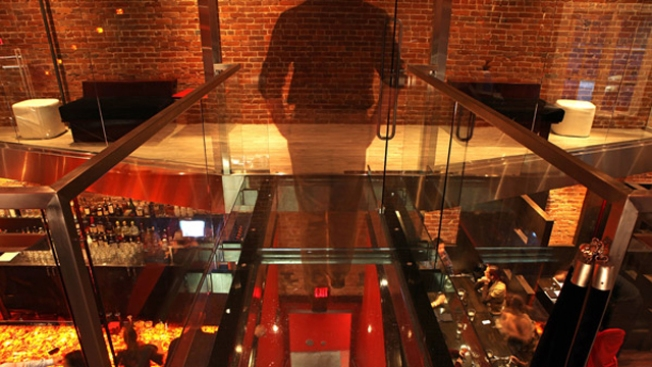 Get Into the Swing of Things