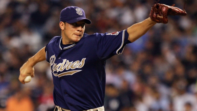 Peavy Ready for Dodgers