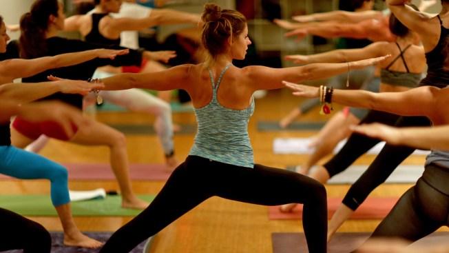 Yoga Weekend in San Diego