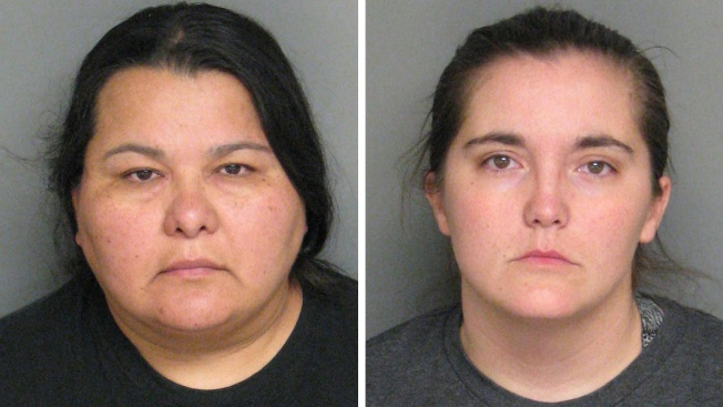2 Women Arrested After 3 Children Found Starving