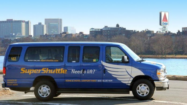 "Super Shuttle: San Francisco Airport Van Hijacking ""Totally Bizarre"""