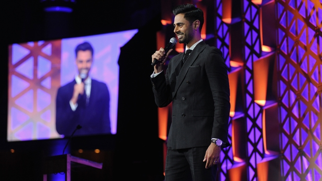 Hasan Minhaj Readies an 'Insightful' Tour, Netflix Series