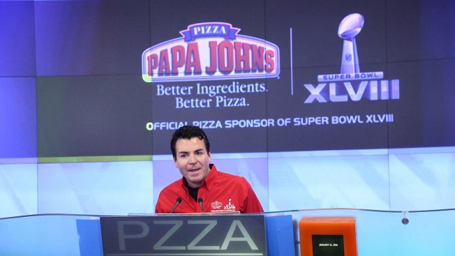 Papa John's Founder John Schnatter Says Stepping Down As Chairman Was a 'Mistake'