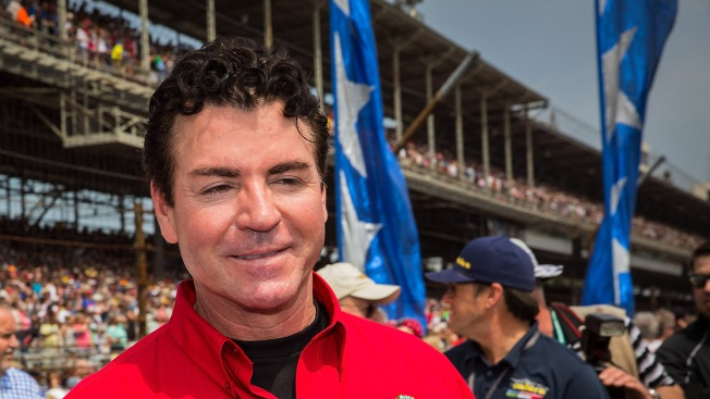 Papa John's Takes Another Step Toward Distancing Itself From Founder