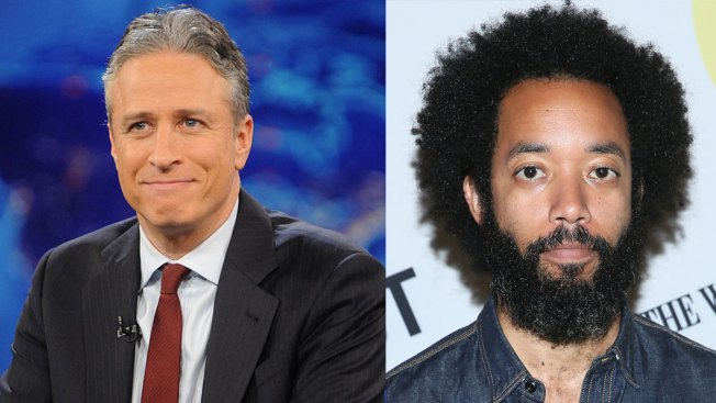 Ex-'Daily Show' Writer Recalls Jon Stewart Cursed, Screamed to End Argument Over Race