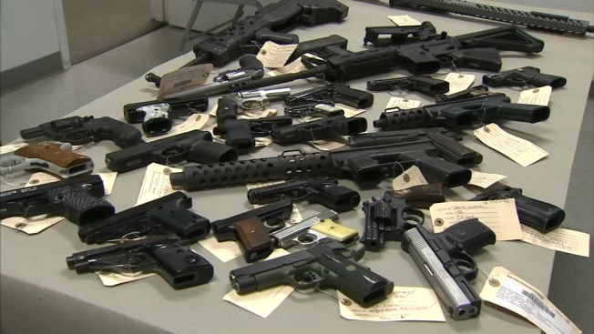 Man Suspected of Supplying Out-Of-State Guns to OC Gang Members