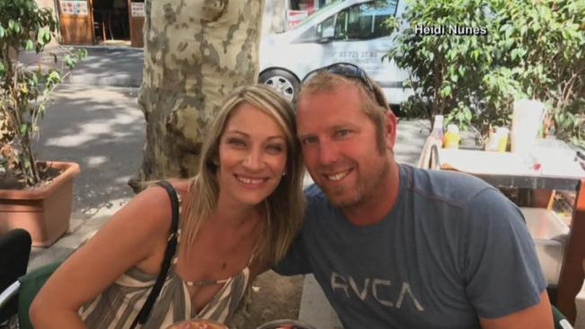 Bay Area Wife of Barcelona Victim Seeks Last Person Who Saw Him