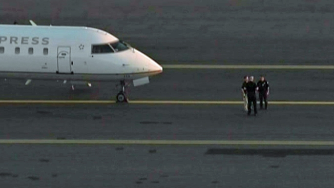 Bomb Threat Diverts United Express Flight from San Francisco to Phoenix