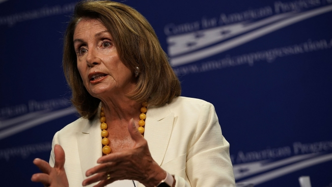 50 Dem Candidates Say They Would Oppose Pelosi for House Speaker
