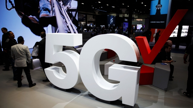 As 5g Wireless Internet Debuts In 4 Us Cities Can It Replace