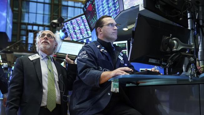 Dow Drops Over 450 Points, Erases 2018 Gains as Target Drags Down Retail