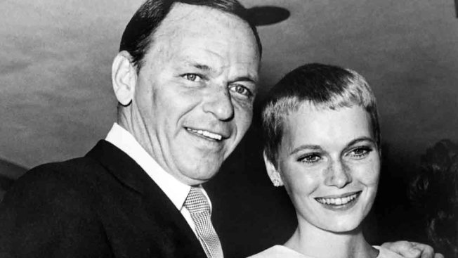 Mia Farrow Says Her Son's Father May Be Frank Sinatra, Not Woody Allen