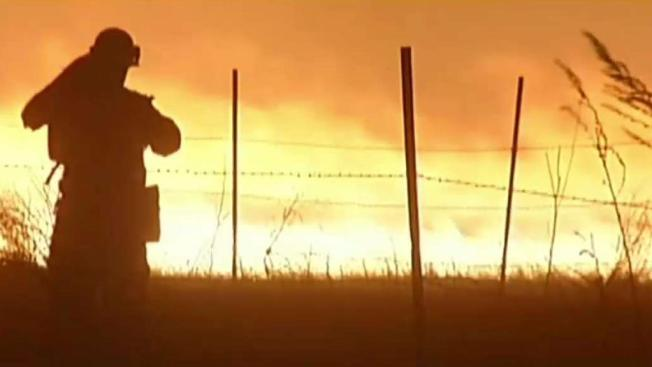 Ratepayers won't pay for wildfire