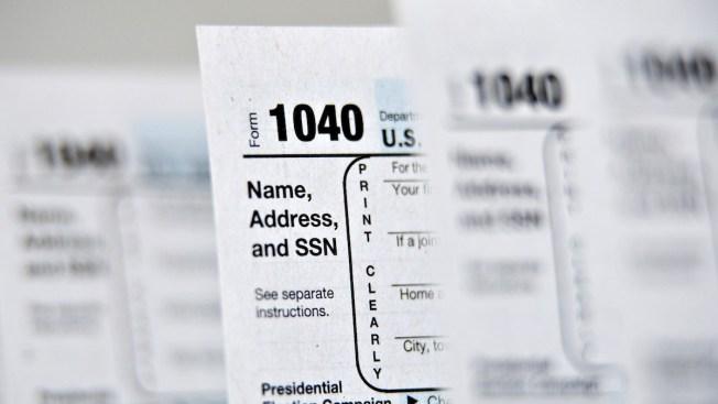 2014 Tax Season Sees Uptick In Returns Filed Early Nbc 7 San Diego