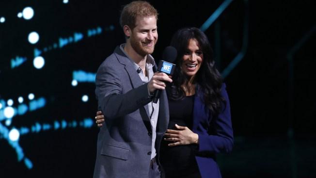 Diana? Alice? Elizabeth? Brits Bet on New Royal Baby Name