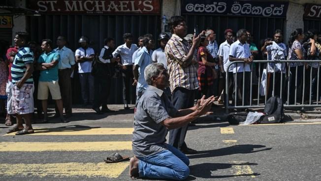 Sri Lanka Blast Victims: Citizens of 12 Countries Killed, Including 3 of Danish Billionaire's Children