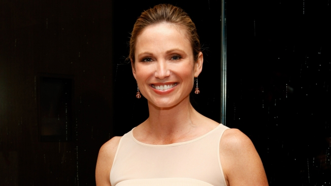 ABC News' Amy Robach to Undergo Double Mastectomy After Breast Cancer Diagnosis