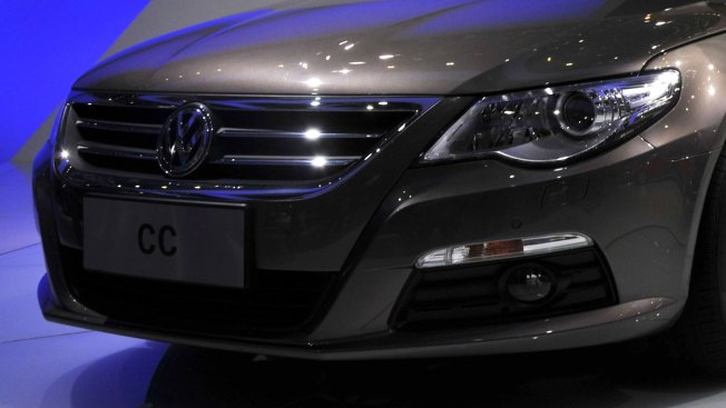 Volkswagen Recalls 281K Cars Because Engines Can Stall