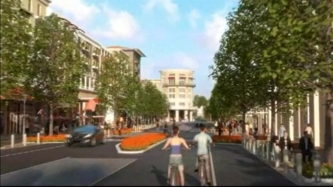 San Diego City Council Gives Final OK to One Paseo Project in Carmel Valley