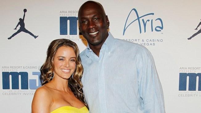 Michael Jordan Marries Model Yvette Prieto Nbc 7 San Diego