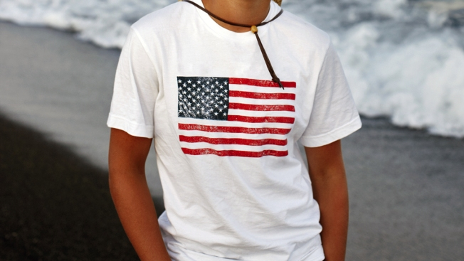 School Justified in Banning American Flag Shirts for Safety, Court Rules