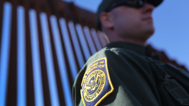 Border Patrol Has Lots of Agents -- in Wrong Places