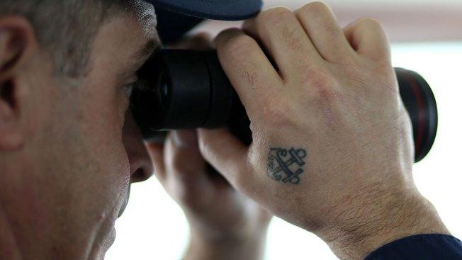 Seafaring Drug Smugglers Challenge Coast Guard