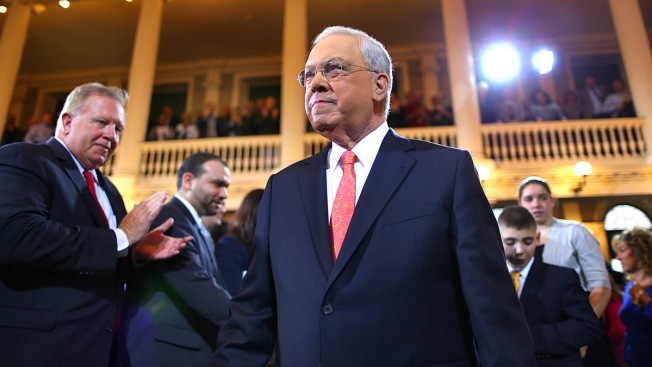 Boston Mayor Tom Menino: The Regular Guy Who Ruled 20 Years