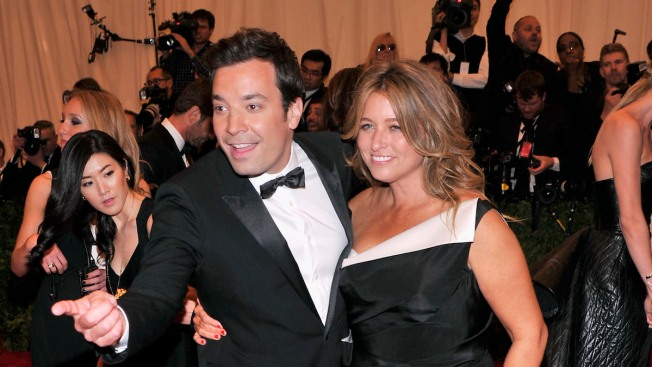 Jimmy Fallon and Wife Welcome Second Child