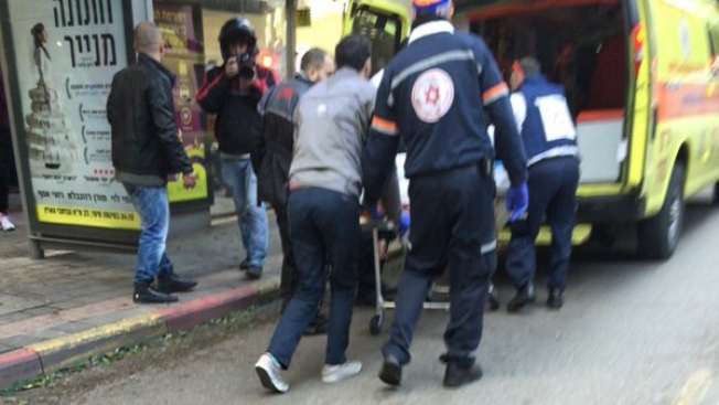 2 Killed, Manhunt Launched in Tel Aviv Cafe-Bar Shooting