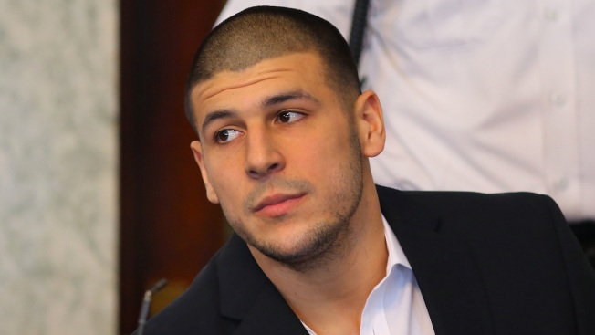 Aaron Hernandez Indicted on New Charges in Jailhouse Beating