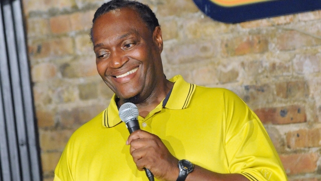 Comedian Jimmy Mack Remembered as Friend and Mentor to Tracy Morgan