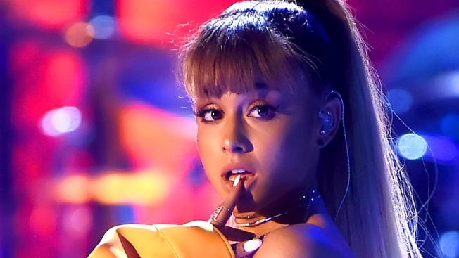 Lemongate! Did Irate Beyonce Fan Pelt Ariana Grande With Lemon During Coachella?