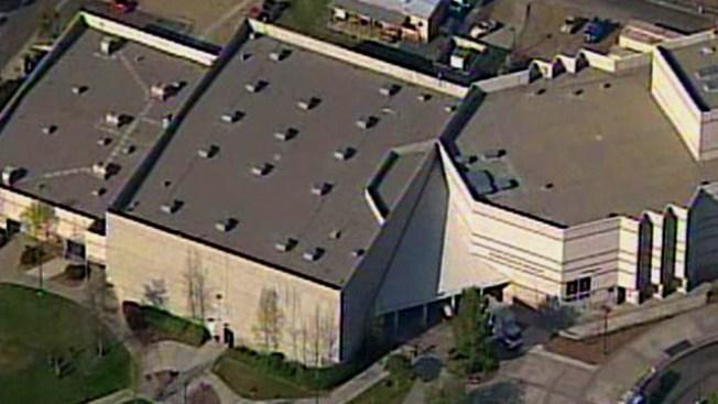 Racist Slurs Scrawled on Santee School