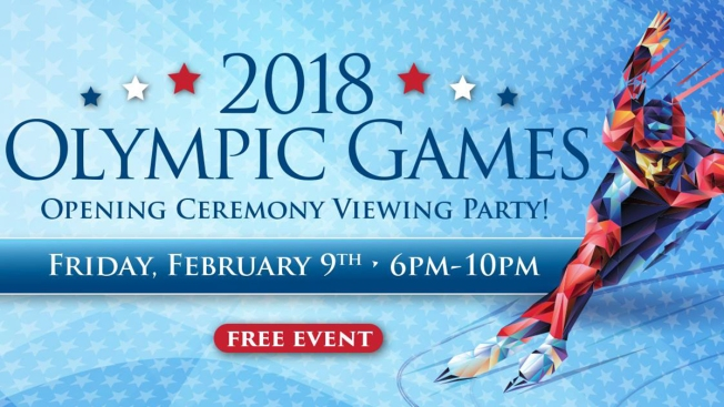 USS Midway to Host 2018 Winter Olympics Viewing Party