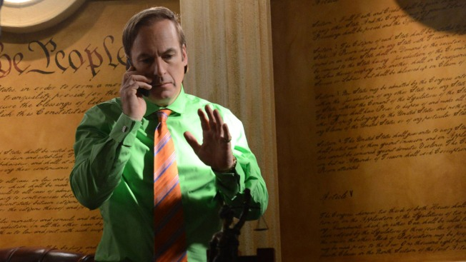 """Breaking Bad"" Saul Goodman Spin-Off A Go"