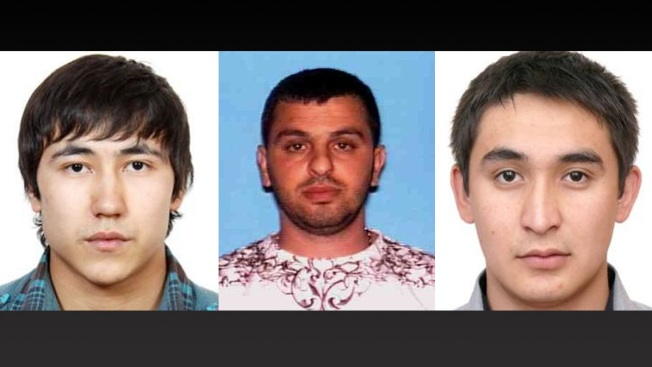 FBI Seeks 3 Men in Connection With International Organized Fraud Ring