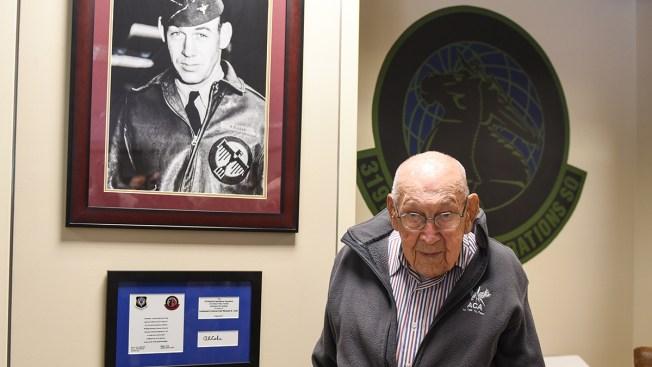 Last Surviving Doolittle Tokyo Raider Dies at 103