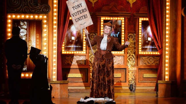 San Diego Artists Nominated for 2015 Tony Awards