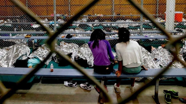 Kids Crossing the Border: What to Know About the Immigration Crisis