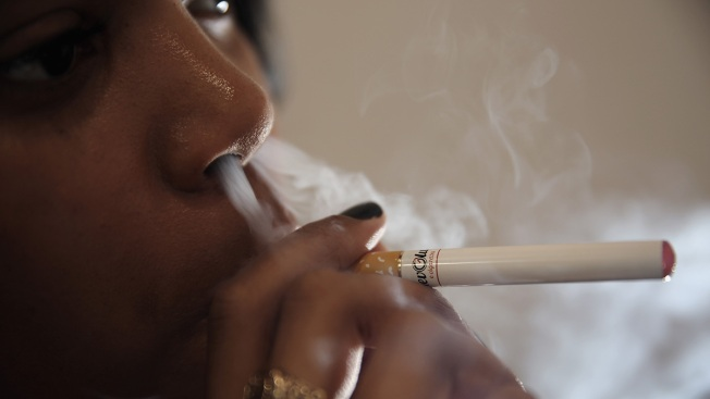 MiraCosta College Expands No Tobacco Policy